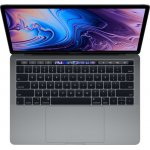 "Apple MacBook Pro 13.3"" (i5/8GB/256GB/macOS) with Touch Bar (2019) MV962ZE/A Space Grey"