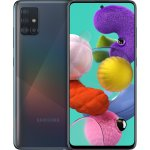 Samsung Galaxy A51 A515 Dual (4GB/128GB) BLACK EU