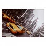 ΠΙΝΑΚΑΣ ΚΑΜΒΑΣ HM7072 NEW YORK STREET 90X60X2.5
