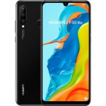 Huawei P30 Lite (128GB) Dual Midnight Black EU