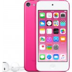 Apple iPod touch 32GB - Pink MKHQ2RP