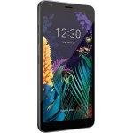 LG K30 2019 LMX320 DUAL 16GB BLACK EU