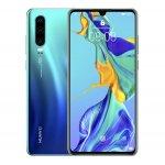 Huawei P30 (128GB) Dual AURORA BLUE EU