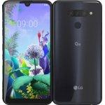 LG Q60 LMX525 DUAL 64GB BLACK EU