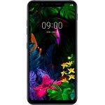 LG G8S THINQ 6GB/128GB DUAL BLACK EU