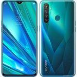 Realme 5 pro 4GB/128GB green