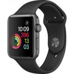 Apple Watch Series 2 Aluminium 42mm BLACK (MP062)