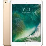 Apple iPad 9.7 (2017) 32GB Cellular Gold EU