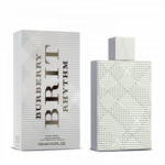 BURBERRY BRIT RHYTHM FOR WOMAN 150ML BODY LOTION (38532)