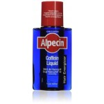 Alpecin Caffeine Liquid Hair Energizer All Hair Types 200ml (47497)