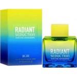 Antonio Banderas Radiant Seduction Blue 100ml edt (74388)