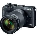 Canon EOS M6 BK 18-150 EU26 ΦΩΤΟΓΡΑΦΙΚΗ ΜΗΧΑΝΗ