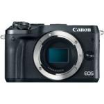 Canon EOS M6 BK BODY ΦΩΤΟΓΡΑΦΙΚΗ ΜΗΧΑΝΗ