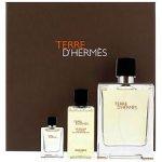 HERMES TERRE DE HERMES 100ML EDT V + 12.5ML EDT + 40ML A/S LOTION