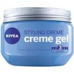 NIVEA STYLING CREAM CREME GEL 150ML (40811)