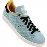 ADIDAS ORIGINALS ADULTS STAN SMITH TRAINERS M17158