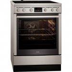 AEG 347056V-MN Κεραμική Κουζίνα