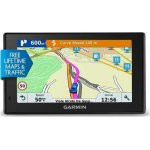 Garmin DriveSmart 51 LMT-D Europe GPS