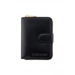 Lancaster Paris Women's Wallet Pocket PLP0003/BK