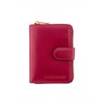 Lancaster Paris Women's Wallet Pocket PLP0003/RD