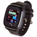 Garett Smartwatch Garett Kids 4 black (ATGTTZAKIDS4CZA)