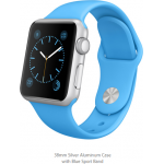 APPLE WATCH SPORT 38mm MJ2V2B BLUE EU