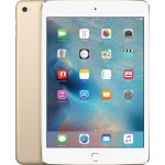 Apple iPad mini 4 WiFi (128GB) GOLD EU