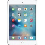 Apple iPad mini 4 WiFi and Cellular (128GB) SILVER EU