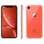 Apple iPhone XR (128GB) Coral EU