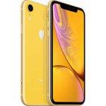 Apple iPhone XR (256GB) Yellow EU