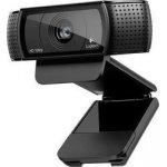 Logitech HD Pro Webcam C920 WEB CAMERA