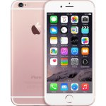 APPLE IPHONE 6S PLUS 32GB ROSE GOLD EU