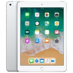 Apple iPad 128GB WiFi+Cell Silver (MR732TY/A)