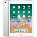 Apple iPad WiFi 128GB Silver 2018 (MR7K2TY/A)