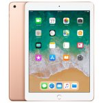 Apple iPad Wi-Fi 128GB Gold 2018 (MRJP2TY/A)