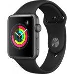 Apple Watch Series 3 Aluminium 42mm MQL12QL/A