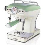 Ariete 1389/14 Green Vintage ESPRESSO MHXANH