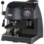 Ariete Cafe Roma Plus 1329/1 black