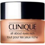 CLINIQUE ALL ABOUT EYES RICH 15ML (020714287047)