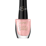 ASTOR QUICK & SHINE NAIL POLISH 8ml SHADE 103 SWEET HOME (53545)