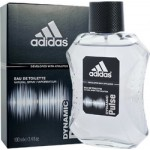 ADIDAS DYNAMIC PULS 100ML EDT (20)