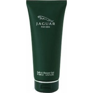 Jaguar Shower Gel 200ml (21608)