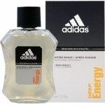 Adidas Aftershave Deep Energy 100ml (22517)