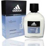 ADIDAS BALM SOOTHING AFTERSHAVE LOTION 100ML (22532)
