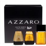 AZZARO POUR HOMME 100ML EDT+75ML SHOWER GEL+75ML AFTER SHAVE BALM (26573)