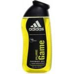 ADIDAS PURE GAME 250ML SHOWER GEL (27906)
