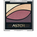ASTOR COLOR VISION EYE SHADOW PALLETTE 6g SHADE 110 LUXURY (29681)