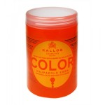 Kallos Color Hair Mask 1000ml (30339)