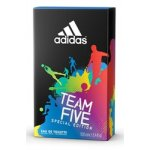 ADIDAS TEAM FIVE 100ML EDT (33767)