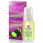 DERMACOL AROMA RITUAL BODY OIL GRAPE & LIME 50ML (34540)
